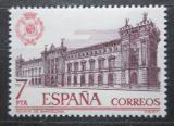 Poštovní známka Španělsko 1976 Celnice v Barceloně Mi# 2221