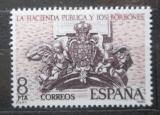 Poštovní známka Španělsko 1980 Finanční reforma Bourbonů Mi# 2465