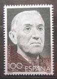 Poštovní známka Španělsko 1980 Ramón Pérez de Ayala, spisovatel Mi# 2470