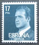 Poštovní známka Španělsko 1984 Král Juan Carlos I. Mi# 2659