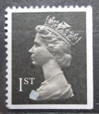 Poštovní známka Velká Británie 1989 Královna Alžběta II. Mi# 1215 AEru