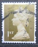 Poštovní známka Velká Británie 1997 Královna Alžběta II. Mi# 1691