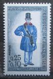 Poštovní známka Francie 1968 Den známek Mi# 1616