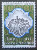 Poštovní známka Vatikán 1974 Bagnoregio Mi# 643