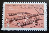 Poštovní známka Kuba 1965 Univerzita José-Antonio-Echeverria Mi# 1006