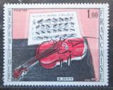 Poštovní známka Francie 1965 Umění, Raoul Dufy Mi# 1529