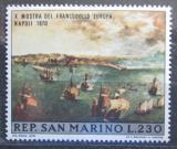 Poštovní známka San Marino 1970 Umění, Pieter Bruegel Mi# 954