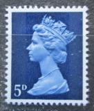 Poštovní známka Velká Británie 1968 Královna Alžběta II. Mi# 457