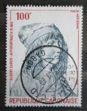 Poštovní známka Gabon 1978 Umění, Albrecht Durer Mi# 679