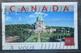 Poštovní známka Kanada 2004 Kostel v Montrealu Mi# 2188