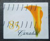 Poštovní známka Kanada 2004 Květiny Mi# 2233 BB