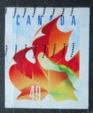 Poštovní známka Kanada 2004 Javorový list Mi# 2161 B