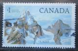 Poštovní známka Kanada 1984 Glacier NP Mi# 923