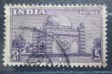Poštovní známka Indie 1949 Mauzoleum Mohammed Adil Shaha Mi# 199