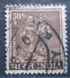 Poštovní známka Indie 1965 Panenky Mi# 394