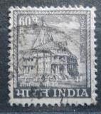 Poštovní známka Indie 1967 Somanatha Patan Mi# 437 X