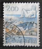Poštovní známka Švýcarsko 1983 Znamení Mi# 1264