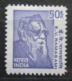 Poštovní známka Indie 2009 Ramasami Mi# 2370