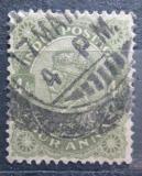 Poštovní známka Indie 1926 Král Jiří V. Mi# 105