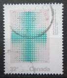 Poštovní známka Kanada 1983 Shromáždění Světové rady kostelů Mi# 888