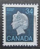 Poštovní známka Kanada 1985 Královna Alžběta II. Mi# 967