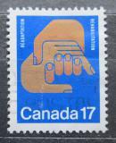 Poštovní známka Kanada 1980 Rehabilitace postižených Mi# 767
