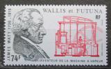 Poštovní známka Wallis a Futuna 1986 James Watt Mi# 511