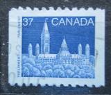 Poštovní známka Kanada 1988 Parlament, Ottawa Mi# 1074