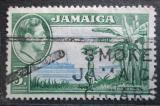 Poštovní známka Jamajka 1938 Banánovník Mi# 125