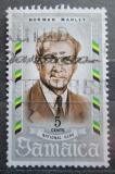 Poštovní známka Jamajka 1970 Norman W. Manley, politik Mi# 301