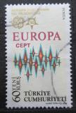Poštovní známka Turecko 2005 Evropa CEPT Mi# 3487