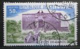 Poštovní známka Pobřeží Slonoviny 1975 Pevnost u Dabou Mi# 472