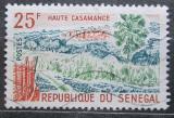 Poštovní známka Senegal 1965 Casamance Mi# 298