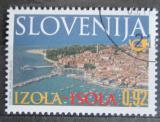 Poštovní známka Slovinsko 2010 Isola Mi# 848