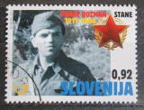 Poštovní známka Slovinsko 2011 Franc Rozman-Stane Mi# 881