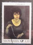Poštovní známka Slovinsko 2012 Umění, Veno Pilon Mi# 970
