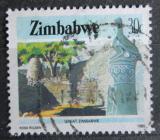 Poštovní známka Zimbabwe 1985 Great Zimbabwe Mi# 324