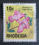 Poštovní známka Rhodésie, Zimbabwe 1974 Dicerocaryum zanguebarium Mi# 147
