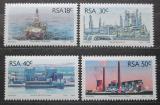Poštovní známky JAR 1989 Průmysl Mi# 785-88