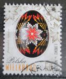 Poštovní známka Polsko 2017 Velikonoce Mi# 4903 Kat 4.20€