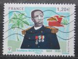 Poštovní známka Francie 2018 Sosthene Mortenol Mi# 6986