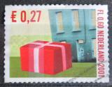 Poštovní známka Nizozemí 2001 Vánoční dárek Mi# 1957