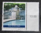 Poštovní známka Švýcarsko 2012 Stará kašna Mi# 2249