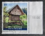 Poštovní známka Švýcarsko 2012 Obilnice Mi# 2250