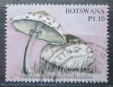 Poštovní známka Botswana 2007 Houby Mi# 847
