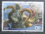 Poštovní známka Řecko 2012 Chobotnice pobřežní Mi# 2649