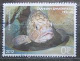 Poštovní známka Řecko 2012 Kanic vroubený Mi# 2652