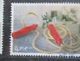 Poštovní známka Řecko 2012 Dětské hry, švihadlo Mi# 2661