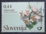 Poštovní známka Slovinsko 2012 Flóra Mi# 956
