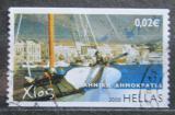 Poštovní známka Řecko 2008 Ostrov Chios Mi# 2447 C